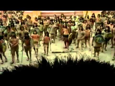 Aztecs ~ Spanish Invasion