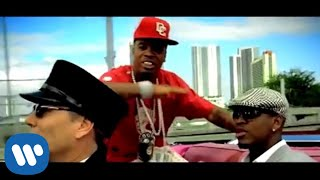 Ne-Yo - Bust It Baby Pt.2 (Feat. Plies)