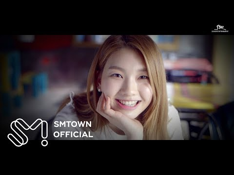 Narcissus (Feat. Whee In of Mamamoo & Jungmo of The TRAX)