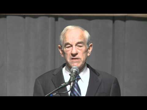 Ron Paul RENO LPAC 9-16-11 PART TWO