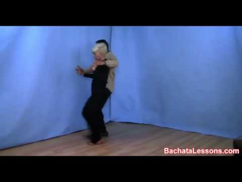 Beginner and Intermediate Bachata Lessons and Bachata Videos