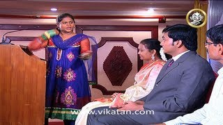 Azhagi Next Week Promo