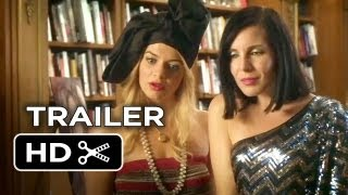 Ass Backwards Official Trailer (2013) - June Diane Raphael Movie HD