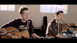 Love Me Like You Do (Ellie Goulding) Sam Tsui & Alex Goot Cover