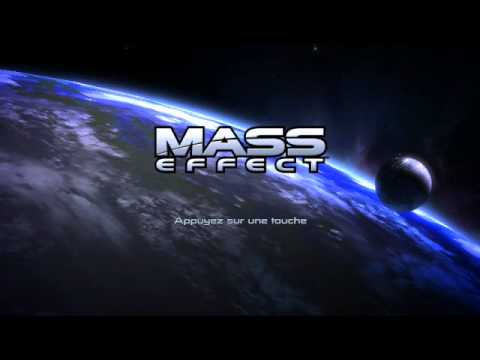 MASS EFFECT 1 - Main menu theme
