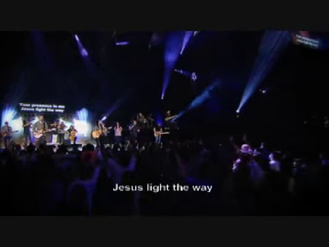 Hillsong - This is Our God - With Subtitles/Lyrics