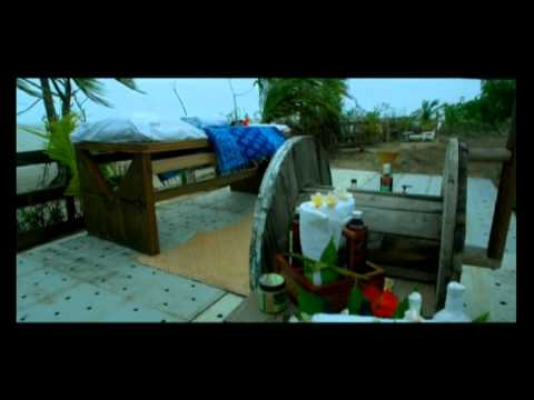 Bangladesh Tourism - Mermaid Eco Resort, Cox's Bazar
