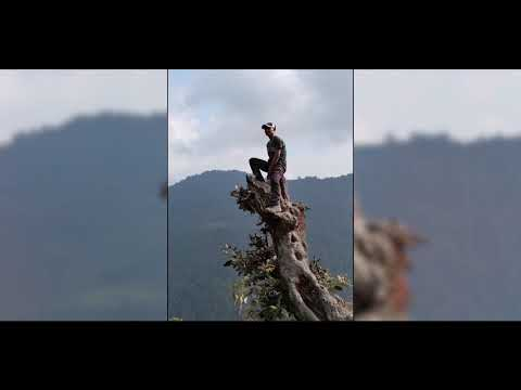 Trekking Video of Annapurna Base Camp