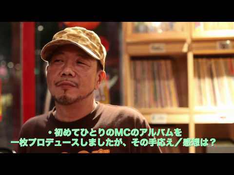 MURO INTERVIEW for DIGGIN- ANARCHY (from RAP STREAM)