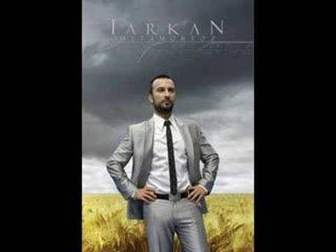 Tarkan - Hop Hop / Metamorfoz 2008 (New, High Quality)