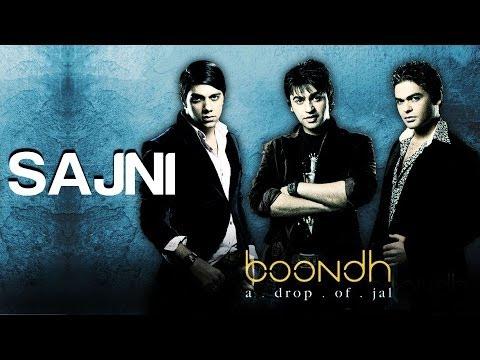 Jal The band ( groupe pakistanais)