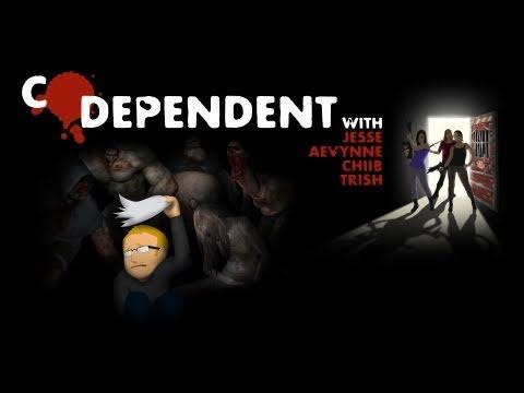 Co-Dependent - Left 4 Dead 2 - Swamp Fever  [Part 2]