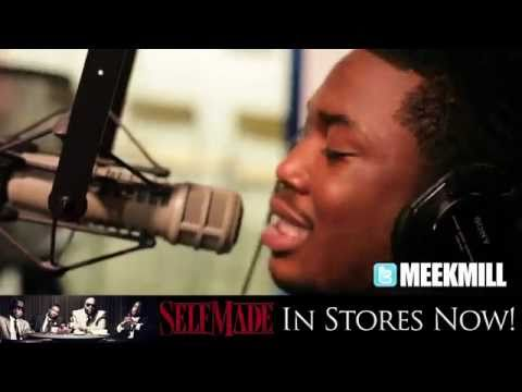 Meek Mill, Pill & Stalley OnDaSpot Freestyle With Dj Green Lantern (Maybachmusic) 12 minutes