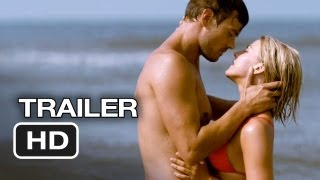 Safe Haven Trailer (2013) - Josh Duhamel, Julianne Hough Movie HD