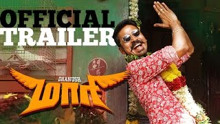 Maari - Official Trailer
