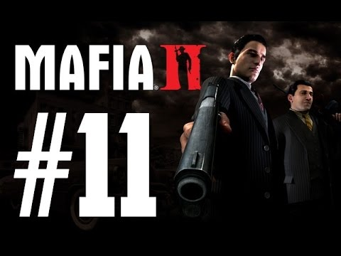 Mafia II | Let's Play en Español | Capitulo 11
