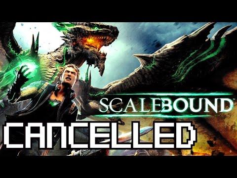 Scalebound Is CANCELLED - Here's Why - UCanmNTwIegw9sjD9gzBlupQ