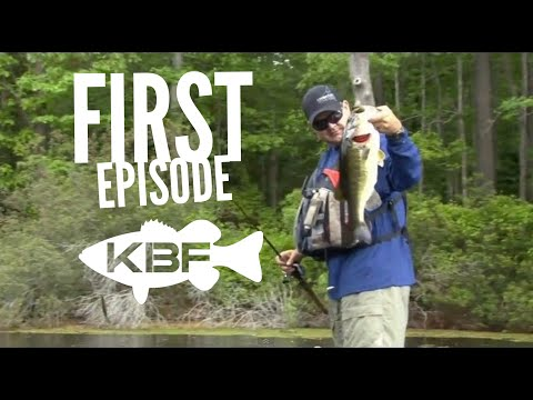 Knot Right Kayak Fishing - PILOT EPISODE