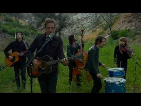 the Airborne Toxic Event: This is Nowhere (Acoustic)