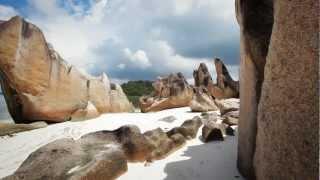 Сейшельские острова - первозданный рай!