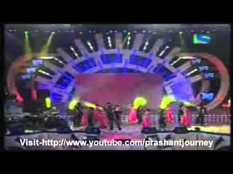 Prashant Indian Idol Finale 3