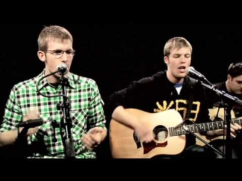 The Swellers: 2009 (ACOUSTIC)