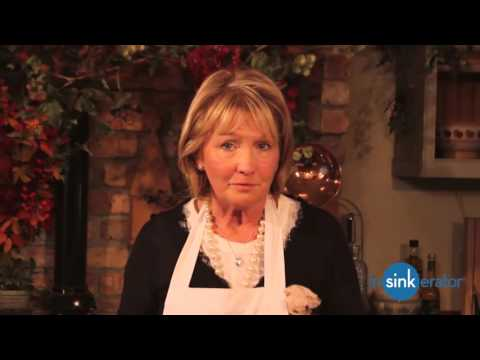 Butternut Squash & Bramley Apple Soup Recipe