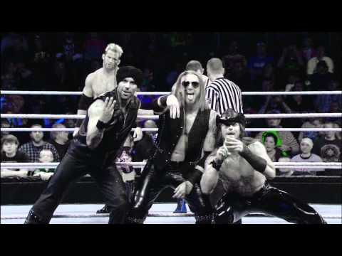 3MB Entrance Video