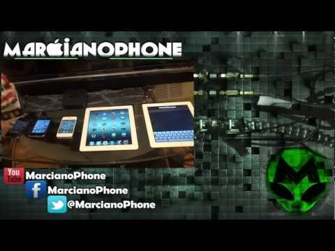 iPhone 3GS iOS 5.1.1 2012 JAILBREAK Untethered (Preservando BB) & Unlock [Liberar] (Fix No Service)