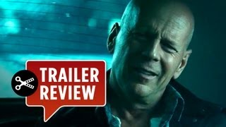 Instant Trailer Review - A Good Day to Die Hard (2013) HD Bruce Willis Movie