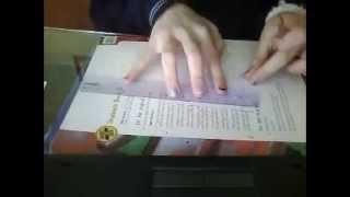 Como hacer un libro muy facil en origami con papel