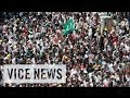VICE News Daily: Beyond The Headlines - August, 18 2014