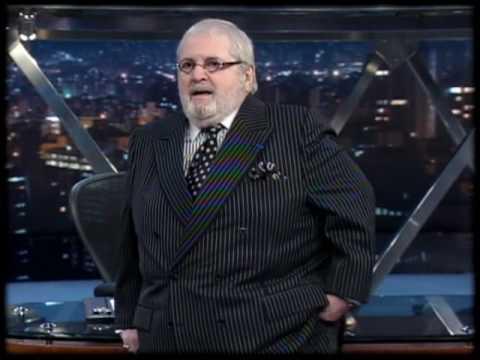 Vadrum @ Programa do Jô (TV Globo - Brazil)