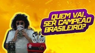 Palpite Campeão News - Quem vai ser o campeão brasileiro 2018?