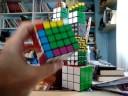 Tutorial Cubo de Rubik 5x5x5 PARTE 4
