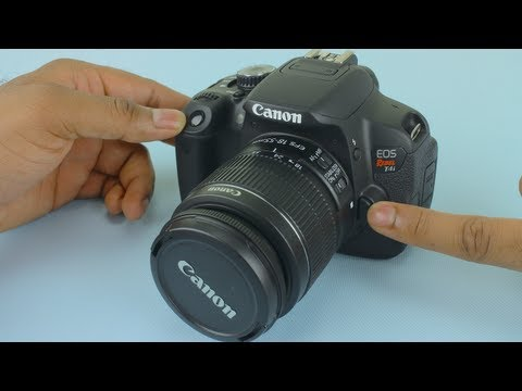 Canon Rebel T4i Review - Canon 650D Review + Picture and Video Test