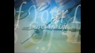 Times of your life   Joanna Wang 王若琳