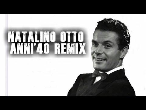 Natalino Otto Vs Konserva - Mashup Anni 30 Remix
