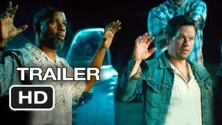 2 Guns Trailer (2013) - Denzel Washington, Mark Wahlberg Movie HD