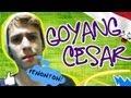 Goyang Cesar (Brazilian cover)