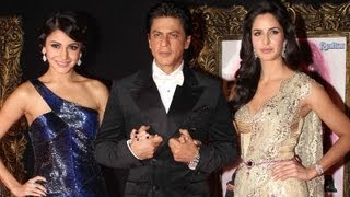 Jab Tak Hai Jaan - Premiere Theatre