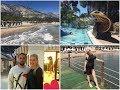VLOG: Nirvana Lagoon Suite & Spa, Каникулы VKLYBE.TV, МОНАТИК, RADUGA, Comfy лучший персонал