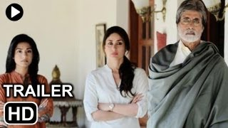 Satyagraha new trailer: Amitabh Bachchan, Ajay Devgn, Kareena Kapoor and Arjun Rampal stage a revolt