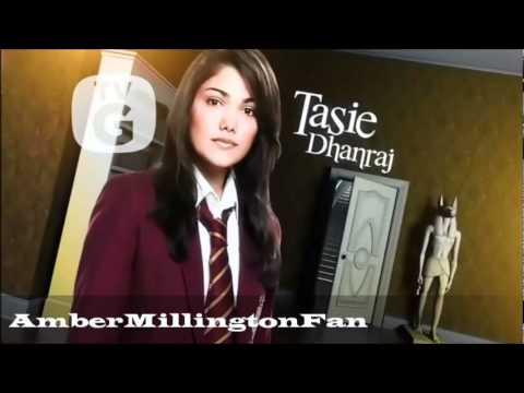 The House Of Anubis Season 2 Opening