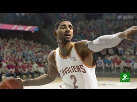 NBA Live 14 - HD Screenshots + IKC's Thoughts On EA Taking NBA Live 14 To Next-Gen Xbox One