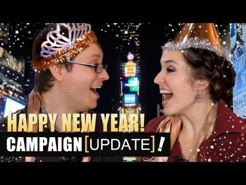 Happy New Year! - Ep. 78