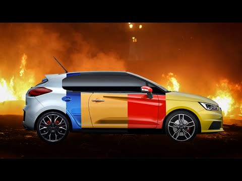 5 Hot Hatches That Demand Your Respect - UCNBbCOuAN1NZAuj0vPe_MkA