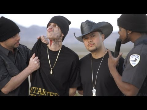 STARTED FROM THE BORDER FT. CHINGO BLING ( Drake - Started From The Bottom Parody )