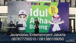 Acara Iedul Adha Event With Tiki JNE