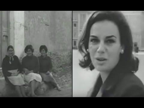 Emancipazione della donna sarda nel 1963 / Miss Italia 1963 Franca Dall'Olio [Istituto LUCE]